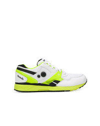 Reebok Pump Running Dual Sneakers