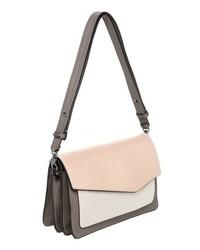 Cobble hill leather shoulder bag medium 8828463