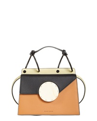 Danse Lente Phoebe Bis Acetate Closure Crossbody Bag