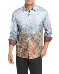 Robert Graham Marsden Classic Fit Sport Shirt