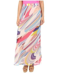 Piper maxi skirt medium 659554
