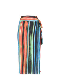 Lygia & Nanny Pareo Midi Skirt
