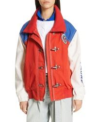 Polo Ralph Lauren Colorblock Utility Jacket