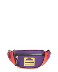 Marc Jacobs Sport Nylon Fanny Pack