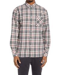 Zanerobe Flannel Lite Shirt