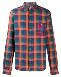 PS Paul Smith Long Sleeve Check Shirt