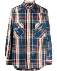Gitman Vintage Western Sport Camp Shirt