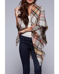 Love Stitch Lovestitch The Beth Blanket Scarf
