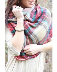 Machin Fashions Oversized Blanket Scarf