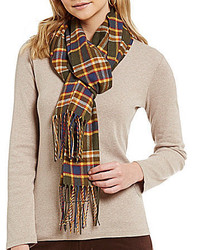 Pendleton National Parks Collection Plaid Whisperwool Muffler