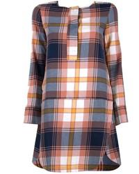 Plaid dress 42 medium 338519