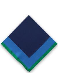 Multi colored Pocket Square