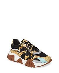 Versace Achilles Sneaker