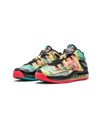 reputable site ce593 20467 ... Nike Max Lebron 11 Low Se Sneakers ...