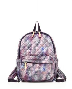 b4d286c9c5 ... MZ Wallace Metro Pixel Print Quilted Nylon Mini Backpack ...