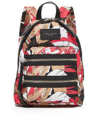 Palm print biker mini backpack medium 1160372