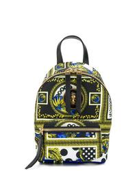Versus Printed Mini Backpack