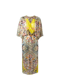 Etro Wrap Beach Dress