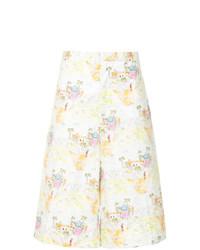 Marni Printed Culottes