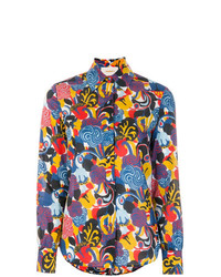 La Doublej Zoo Shirt