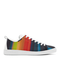 Ps By Paul Smith Multicolor Miyata Sneakers