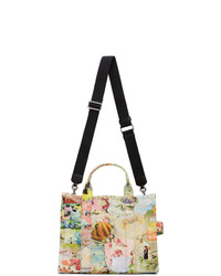 Marc Jacobs Multicolor The Cake Traveler Tote