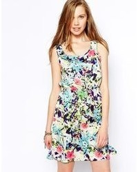 Only Floral Dress