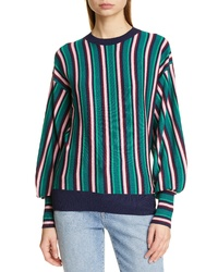 Ted Baker London Kionai Stripe Sweater
