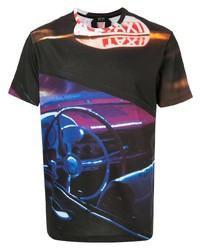 N°21 N21 Printed T Shirt