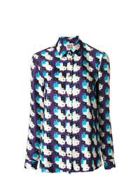 Fausto Puglisi Printed Shirt