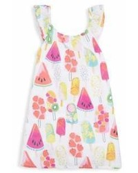 Hatley Toddlers Little Girls Girls Popsicle Print Dress