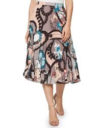 Reiss Lolita Midi Skirt