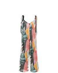 BRIGITTE Printed Jumpsuit