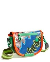 Marc by Marc Jacobs Luna Tarp Fergus Crossbody Bag