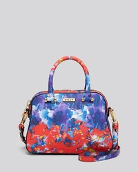 Milly Satchel Watercolor Small