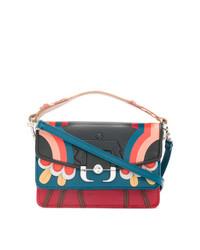 Paula Cademartori Twi Twi Shoulder Bag