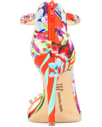 d4c9cae334f ... INC International Concepts Rylee High Heel Sandals