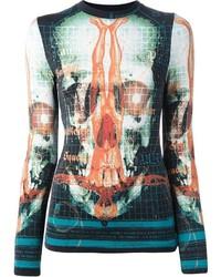 Jean Paul Gaultier Vintage Human Body T Shirt
