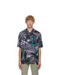Paul Smith Multicolor Chile Print Shirt