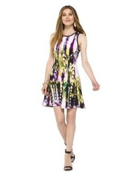 Mossimo Fit And Flare Dress Assorted Colors