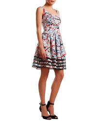 Sachin babi basel dress medium 227405