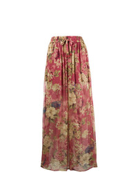 Zimmermann Melody Wide Leg Trousers