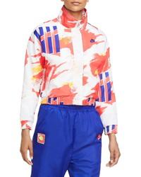 Nike Court Graphic Cotton Jacket