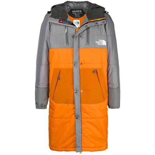 de beste 100% echt klassieke pasvorm $1,708, Junya Watanabe MAN Junya Watanabe X The North Face Padded Coat