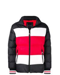 Tommy Hilfiger Colour Block Padded Jacket