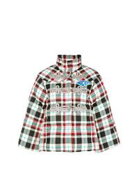 Gucci Crystal Embellished Puffer Jacket
