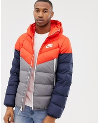 Men s Multi colored Puffer Jackets by Nike  746137574
