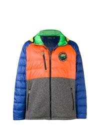 Polo Ralph Lauren Hybrid Padded Coat