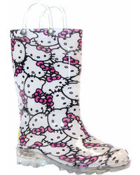 Western Chief Light Up Rain Boot