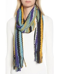 Fringe scarf medium 8737349